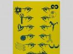 """Wernisaż wystawy """"Wielcy Nieobecni światowego plakatu"""""""