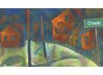 """Wernisaż Wystawy XVIII i XIX Plener Międzynarodowy malarstwa w Osiekach """"Czas i miejsce dla sztuki"""""""