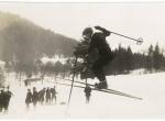 """Wieczór narciarski """"Z pasji do nart"""""""