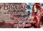 WILD HUNT LIVE - niepowtarzalne widowisko zespołu Percival!