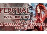 WILD HUNT LIVE - niepowtarzalne widowisko zespołu Percival! - koncert