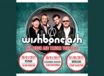 Wishbone Ash -koncert podczas The Tough And Tender Tour 2017