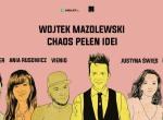 Wojtek Mazolewski i Goście - Chaos pełen idei - koncert