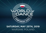 World of Dance Championship Series - Warsaw 2019