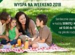 Wyspa na Weekend - Piknik na Wyspie Słodowej