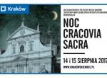 X Noc Cracovia Sacra w Bazylice Franciszkanów