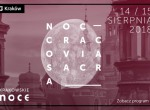 XI Noc Cracovia Sacra w Bazylice Mariackiej