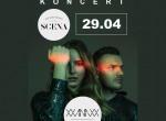 XxanaxX + Seals - koncert