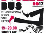 XXI Międzynarodowy Festiwal Sztuki Ulicznej BuskerBus - Wrocław