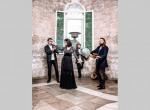 YAMMA ENSEMBLE /Izrael/– powrót do korzeni - koncert