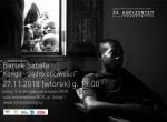 """Za Horyzontem: Bartek Sabela """"Kongo – Jądro chciwości"""""""