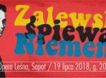 Zalewski śpiewa Niemena - koncert