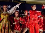 Zatańczymy z Całym Światem - Koncert edukacyjny