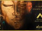 Złoty Trójkąt / Grzegorz Waluś Cheeba