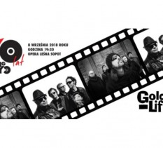 30 lat BIG CYC + Golden Life - koncert