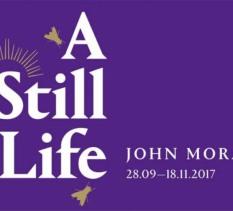 """A Still Life - wystawa Johna """"Sleepy"""" Morana"""