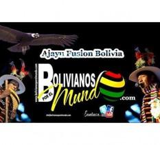 Ahahju Fusion Bolivia
