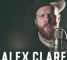 Alex Clare Acoustic Tour - koncert