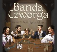 Banda Czworga - koncert