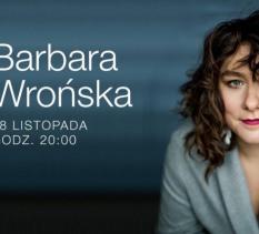 Barbara Wrońska - koncert