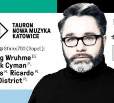 Before Tauron Nowa Muzyka Katowice 2017 - Robag Wruhme