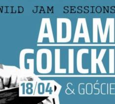 Boto Wild Jam: Adam Golicki & goście - koncert