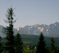 Bukowina Tatrzańska dla narciarzy i nie tylko