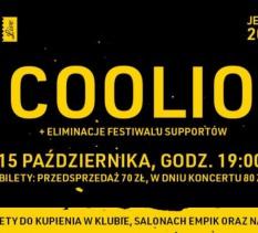 Coolio - koncert