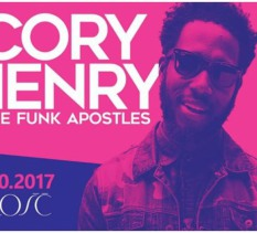 Cory Henry / Warszawa - koncert