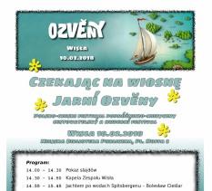 Czekając na wiosnę / Jarní Ozvĕny