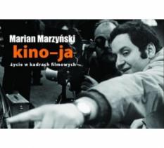 """Czytelnia Polin: Promocja książki """"Kino-ja"""" Mariana Marzyńskiego"""