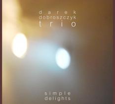 Darek Dobroszczyk Trio - koncert