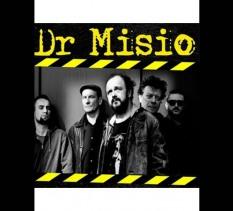 Dr Misio - koncert