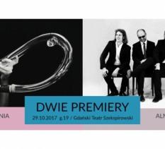 Dwie premiery! Spektakl muzyczny Sztuka oddychania i Koncert zespołu Almost Jazz Group