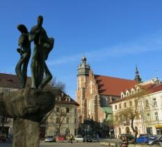 Dzieje krakowskiego Kazimierza