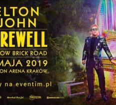 Elton John - koncert