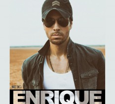 Enrique Iglesias- koncert
