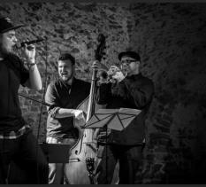 Eskaubei & Tomek Nowak Quartet