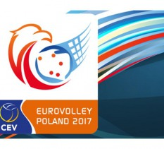 Eurovolley Poland 2017