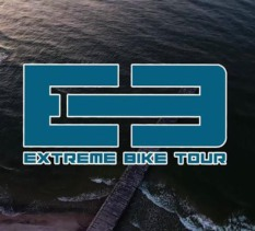 Extreme Bike Tour- Ekstremalne święto w Ustce