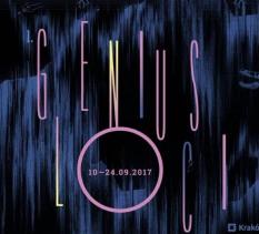 """Festiwal Genius loci / spektakl """"W Ogień"""""""