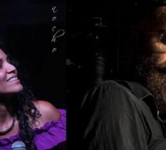 Giuliano Parisi Duo - Bolero Meets Jazz - koncert