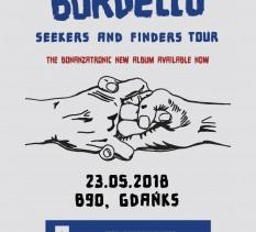 Gogol Bordello - koncert