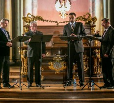Graduał Wiślicki - koncert