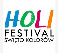 Holi Festival - Święto Kolo