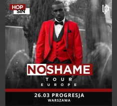 Hopsin No Shame Tour