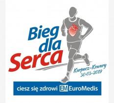 I. Bieg dla Serca w Karpaczu