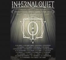 Internal Quiet - koncert