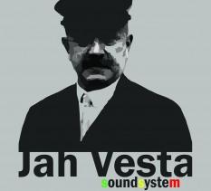 Jah Vesta Soundsystem feat. Simonu