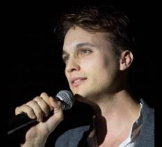 Janek Traczyk z zespołem - koncert